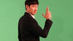 """Huy Khánh dẫn Chương trình """"Người giấu mặt"""""""