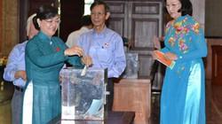 TP.HCM: Lấy phiếu tín nhiệm các cấp vào tháng 4.2014