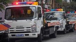 Hà Nội: Ứng trực phòng, chống sự cố