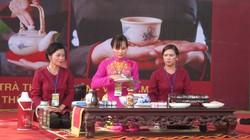 """Cuộc thi """"Bàn tay Vàng"""" tại Festival chè Thái Nguyên"""