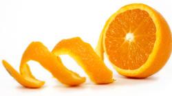 Bài thuốc chữa bệnh dạ dày mãn tính bằng vỏ cam
