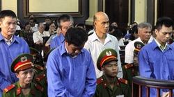 Nguyên tổng giám đốc  bị đề nghị mức án tử hình