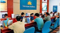 Vietnam Airlines mở bán vé rẻ