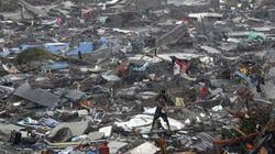 Philippines: Thảm họa thiên tai đi qua, thảm họa nhân đạo ở lại