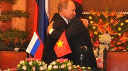 Những hình ảnh đẹp về mối quan hệ Việt - Nga trong chuyến thăm của TT Putin