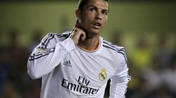 Cristiano Ronaldo lộ tham vọng cực lớn