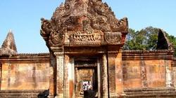 Campuchia thắng trong tranh chấp quanh đền Preah Vihear