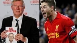 "Gerrard gây sốc khi ""vạch mặt"" Sir Alex"
