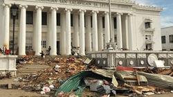 Điêu tàn quá, Tacloban!
