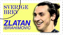 Ibrahimovic nhận vinh dự khó tin