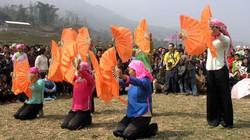 Lễ hội Roóng Poọc xuống đồng của người Giáy