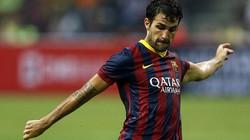 M.U bất ngờ sống lại cơ hội chiêu mộ Fabregas