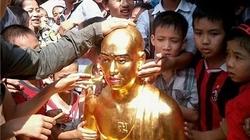 Sai phạm ở di tích chùa Chân Long: Yêu cầu kiểm điểm, làm rõ trách nhiệm
