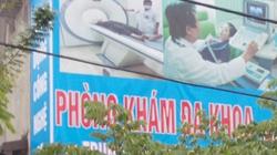 TP.HCM: Đóng cửa các phòng khám đông y chui