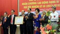 Hiệp hội Chăn nuôi gia cầm đón nhận Huân chương Lao động hạng Ba