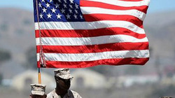 """Bốn lính Mỹ thiệt mạng ngay ở """"đại bản doanh"""""""