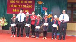 Lạng Sơn: 100% học sinh DTTS được học nội trú