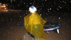 Chìm trong biển nước, TP Huế gần như tê liệt