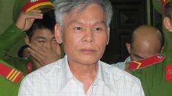 Tuyên tử hình nguyên TGĐ và Chủ tịch HĐTV Cty Cho Thuê Tài Chính II