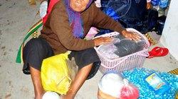 Quảng Ngãi: Hàng nghìn hộ dân bị cô lập