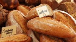 Bánh mỳ có khả năng ngăn ngừa ung thư cổ tử cung