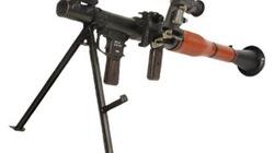 """Nga """"khoe"""" súng chống tăng khủng mang đạn nhiệt xuyên giáp"""