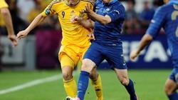 Clip: Đánh bại Pháp, Ukraine rộng cửa đến Brazil
