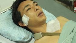 Tuyển thủ Văn Nhiên qua cơn nguy kịch sau tai nạn khủng khiếp