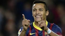 """M.U đưa Alexis Sanchez vào danh sách """"săn đầu người"""""""