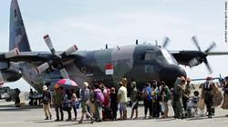 Danh sách người Việt được giải cứu khỏi vùng nguy hiểm ở Philippines