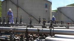 PVOIL xuất bán thành công tấn dầu thô thứ 300 triệu
