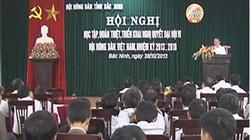 Bắc Ninh: Quán triệt Nghị quyết Đại hội VI Hội nông dân Việt Nam