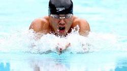 """""""Vũ khí bí mật"""" của bơi lội Việt Nam tại SEA Games 27"""