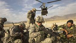 """Những """"dâm tặc"""" trong quân đội Mỹ sắp khốn đốn"""