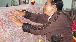 Quảng Nam: Tiếng khóc nghẹn lòng sau lũ
