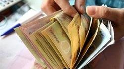Từ 1.1.2014, lương tối thiểu theo vùng tăng thêm đến 350 nghìn đồng/tháng