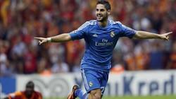 """Real dùng """"mồi khủng"""" câu Sergio Aguero"""