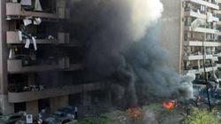 Đánh bom kép tại Lebanon, gần 200 người thương vong