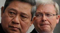 Indonesia xem xét lại quan hệ với Australia