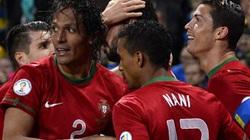 Clip: Lập cú đúp, Ibra vẫn thua vì hat-trick của Ronaldo
