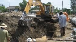 Huyện Cờ Đỏ xây dựng NTM: Làm chậm nhưng hiệu quả cao