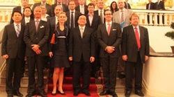Doanh nghiệp Thụy Điển xúc tiến đầu tư tại Việt Nam với các giải pháp xanh