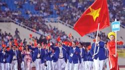 Đoàn thể thao VN không tuyên bố chỉ tiêu cụ thể tại SEA Games 27
