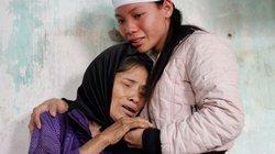 Thôn nhỏ ngập đau thương tiễn 5 nạn nhân chết cháy ở khu Zone 9