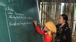 Hơn 5.000 học bổng đào tạo giáo viên dân tộc thiểu số