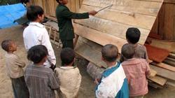 Quảng Bình: Gần 300 tỷ đồng giúp người dân biên giới