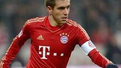 Chelsea muốn gia cố hàng thủ bằng... thủ quân Bayern