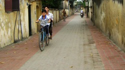 Hà Nội: Sơ kết 3 năm Chương trình 02 đến từng thôn, xã
