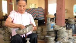 Hà Nội: Xây dựng tiêu chí hàng thủ công mỹ nghệ