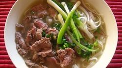 Những món ngon Việt được dân Nga chuộng nhất